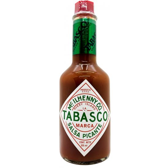 Tabasco Sauce 355 ml