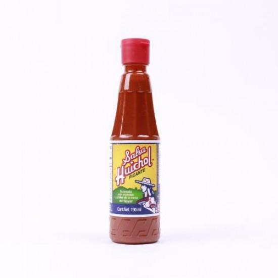Huichol Spicy Sauce 190 ml